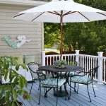 Beautiful Deck Makeover