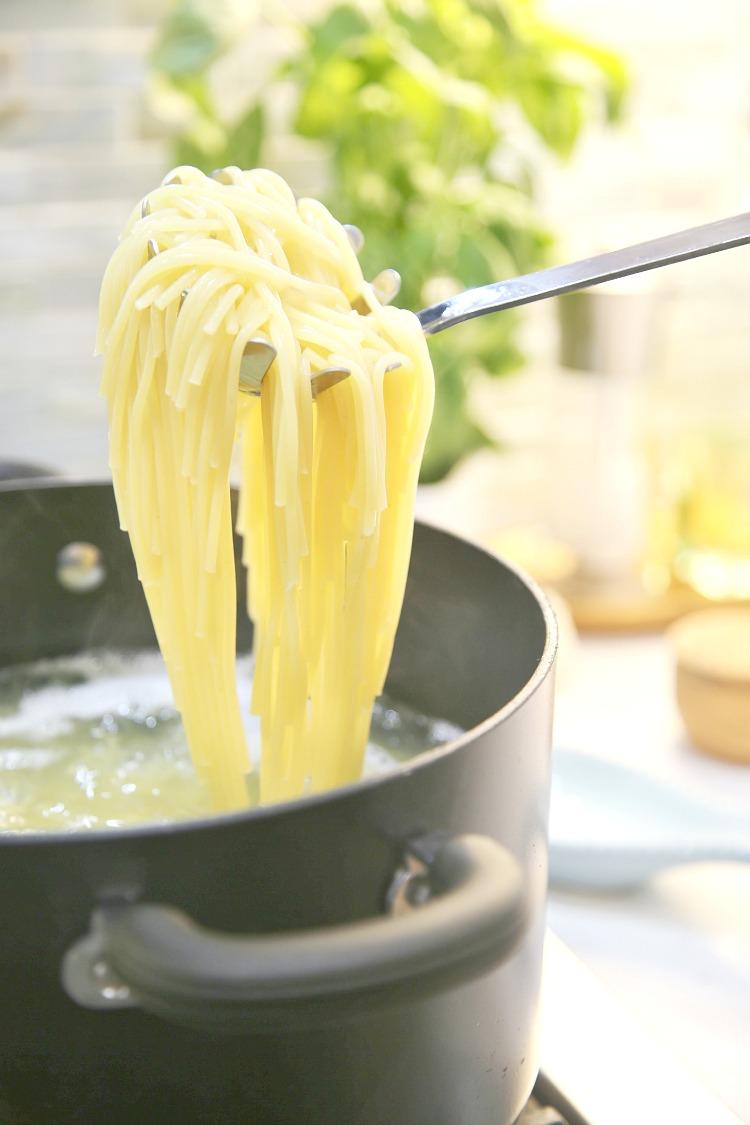 Barilla Organic Pasta