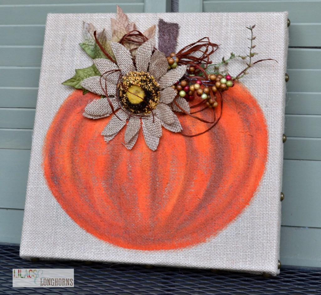 Painting A Grapevine Wreath With Acrylic Paint