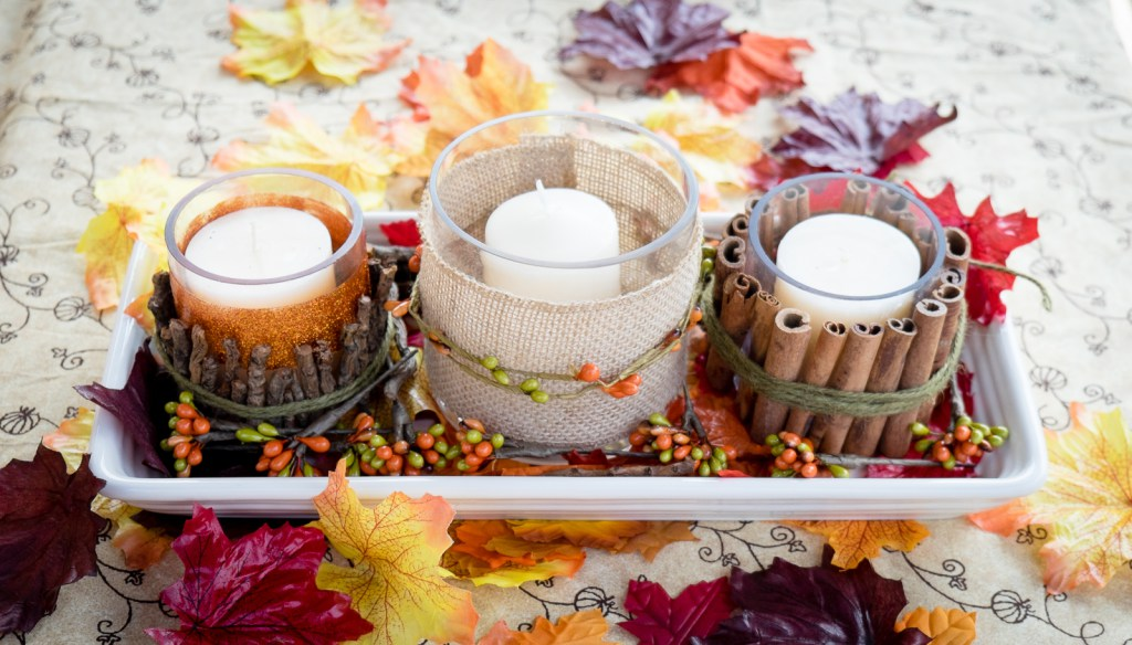 easy-fall-candle-centerpiece