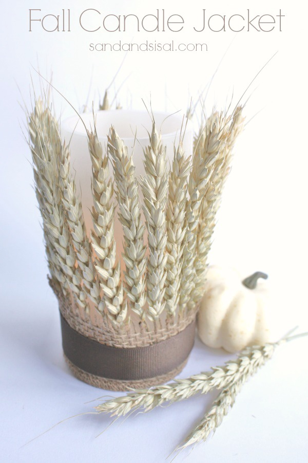 fall-burlap-and-wheat-candle-jacket