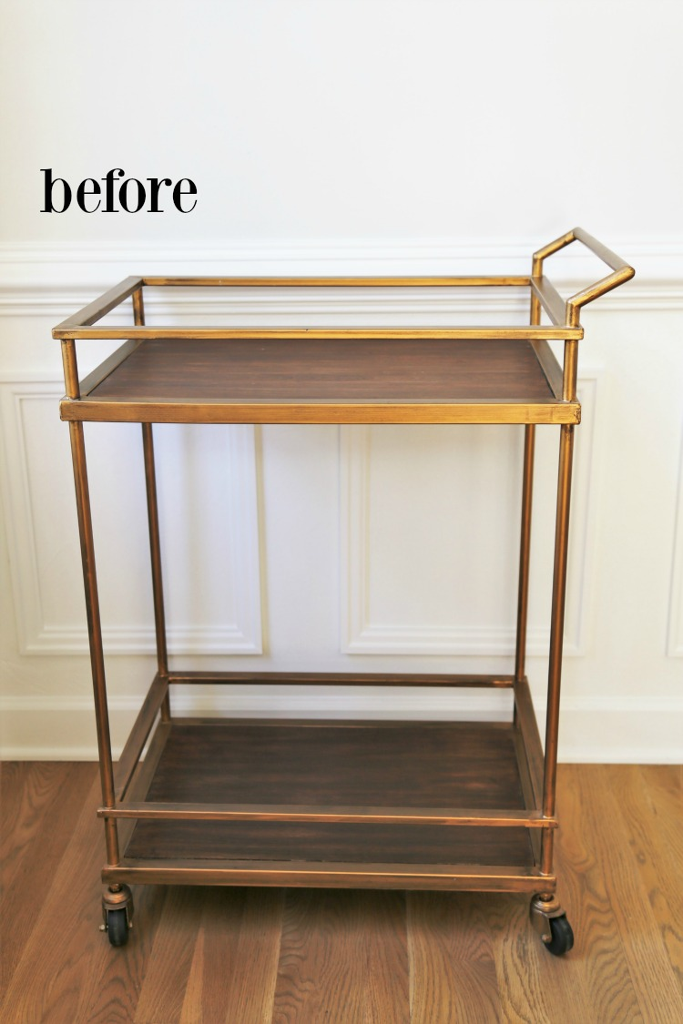 bar-cart-before-makeover