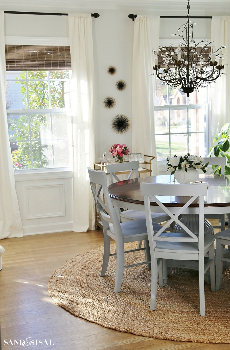 coastal-dining-room-makeover
