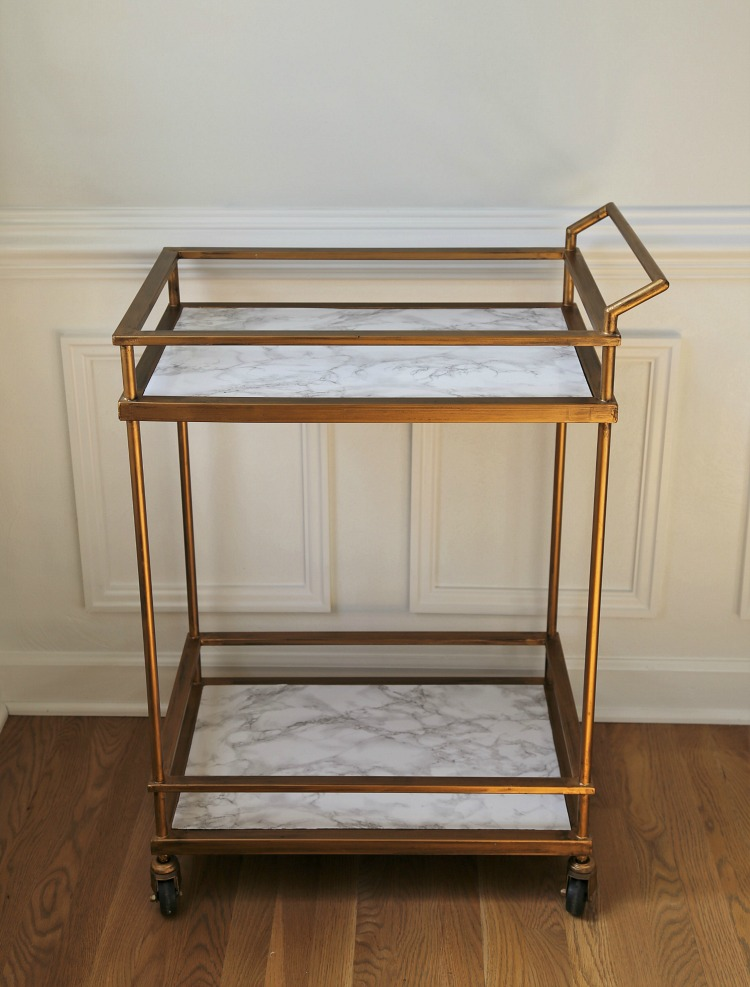 faux-marble-bar-cart-makeover-6