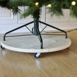 mobile-christmas-tree-platform