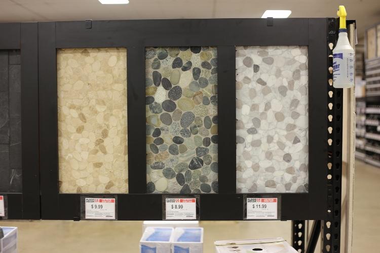 pebbles Flooring