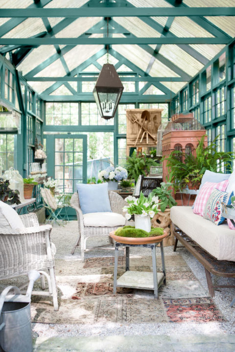 20 Sensational She Shed Ideas Sand And Sisal