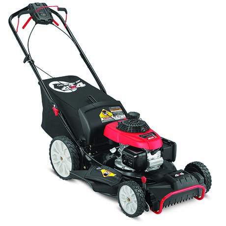 Troy-bilt 4x4 XP Mower with Honda Engine