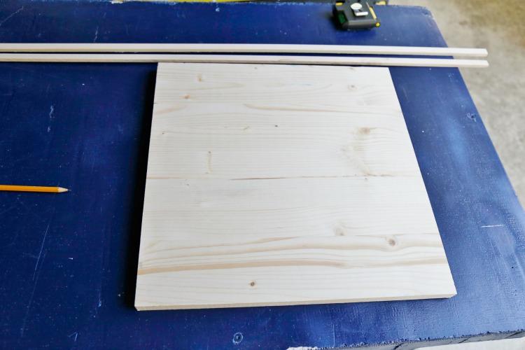 square-board