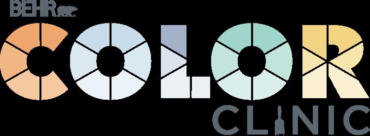 BEHR Color Clinic logo