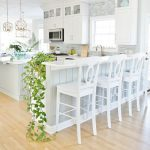 Coastal Kitchen - Spring Decorating Ideas