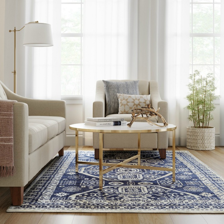 Tropical Casual Coastal Home Decor From Target Sand And