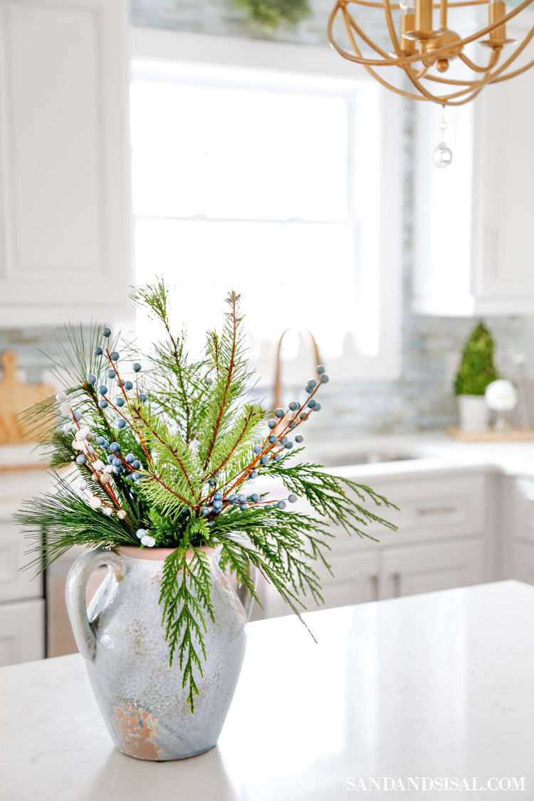 Christmas in the Coastal Kitchen