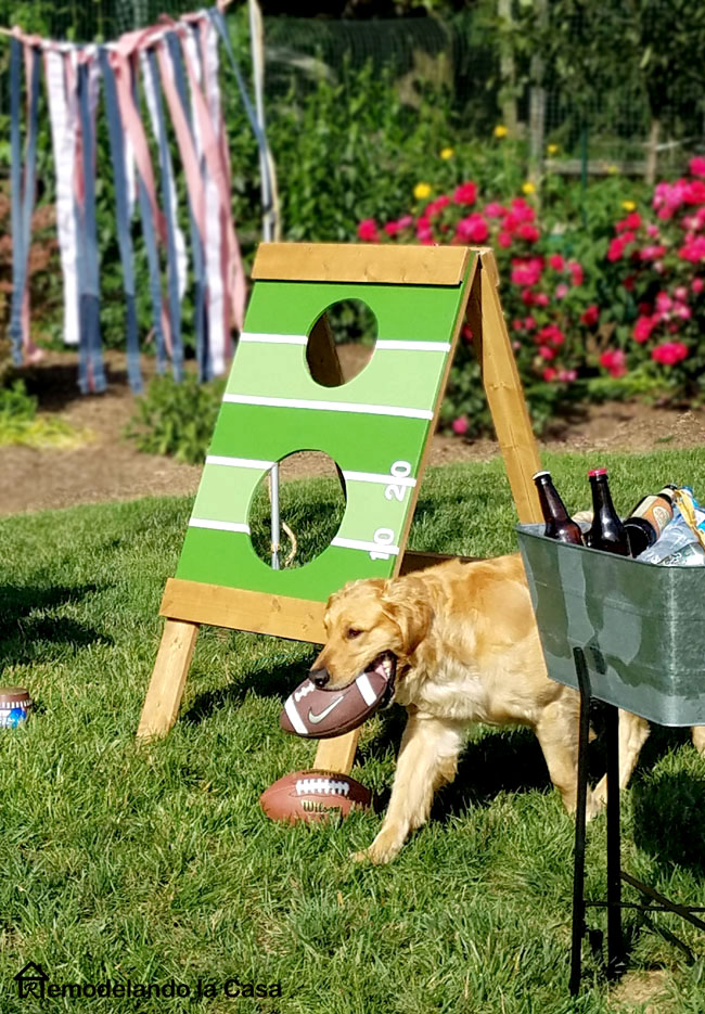 Fabulous And Fun Summer Lawn Activities Sand And Sisal