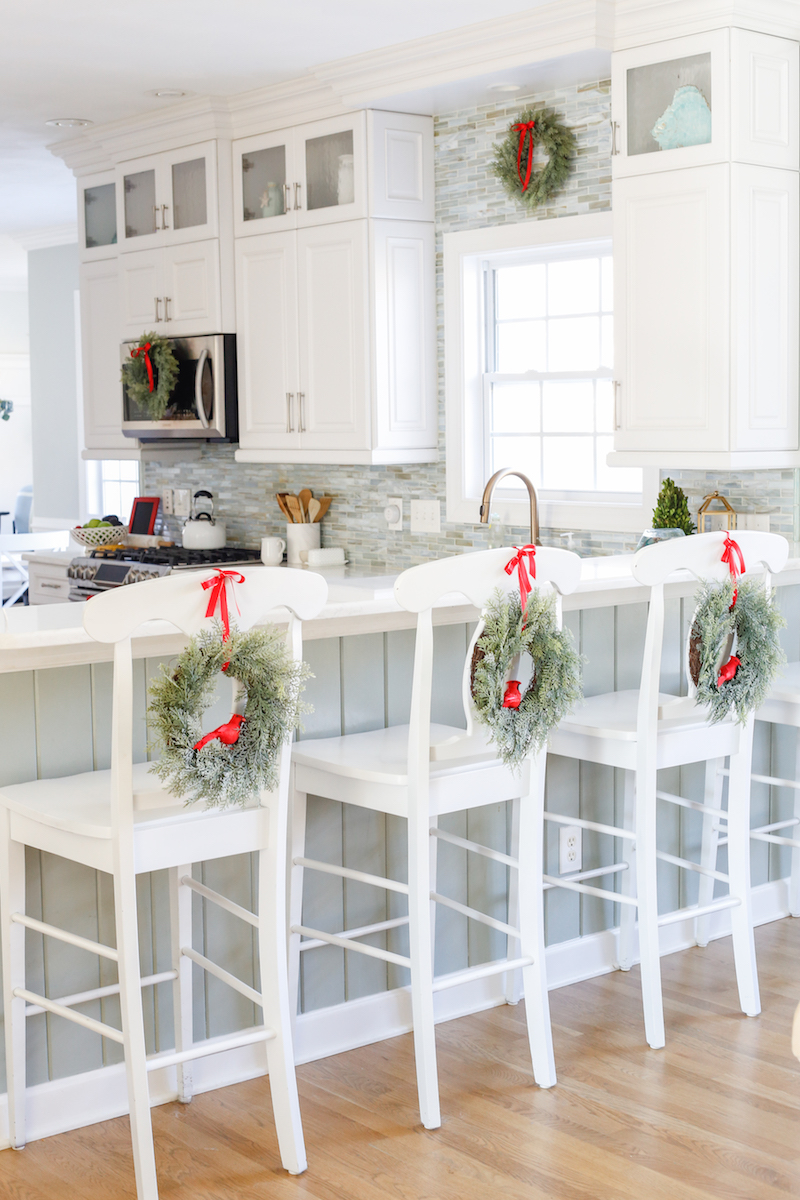 Christmas Kitchen