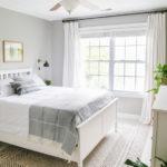 DIY Tablecloth Curtains
