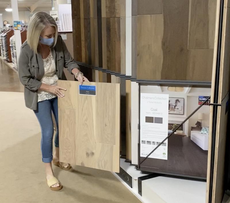 Choosing the Right Flooring Retailer